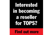 Interested in becoming a reseller for TOPS?